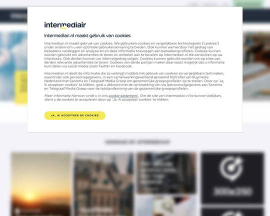 Intermediair